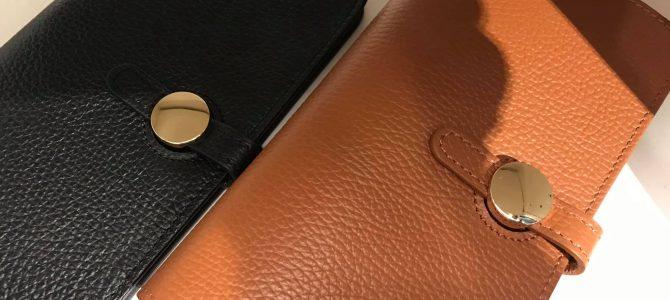 Nieuwe handtassen van MONDIEUX MADAME