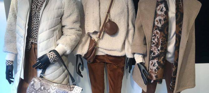 Herfst/winter collectie